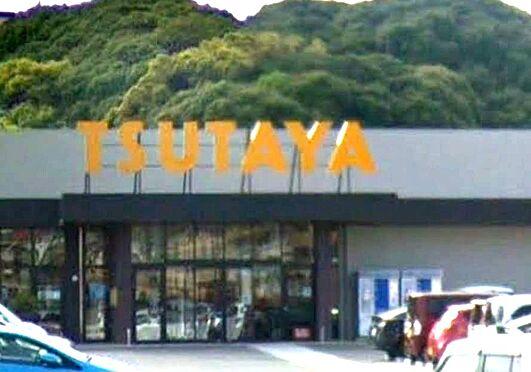 アパート-福岡市東区和白4丁目 【レンタルビデオ】TSUTAYA 和白店まで411m
