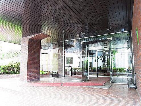 マンション(建物一部)-港区六本木4丁目 エントランス