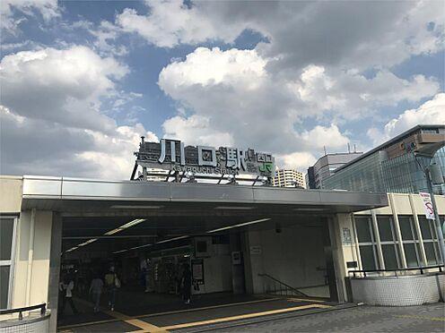 中古マンション-川口市朝日1丁目 川口駅(2200m)