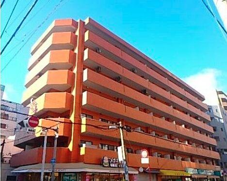 区分マンション-大阪市天王寺区石ケ辻町 徒歩で複数沿線利用可能な好立地