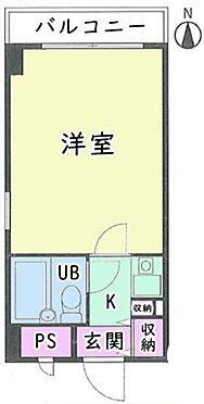 マンション(建物一部)-江戸川区西小岩2丁目 間取り
