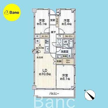 中古マンション-世田谷区上野毛1丁目 資料請求、ご内見ご希望の際はご連絡下さい。