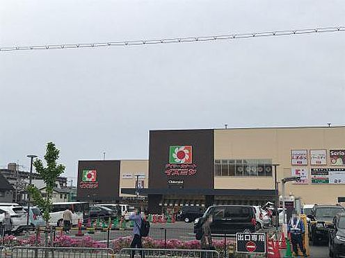 店舗・事務所・その他-京都市伏見区深草大亀谷東寺町 徒歩 約22分(約1700m)