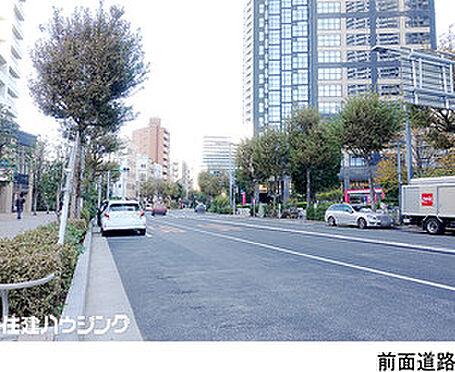 マンション(建物一部)-新宿区西新宿5丁目 周辺