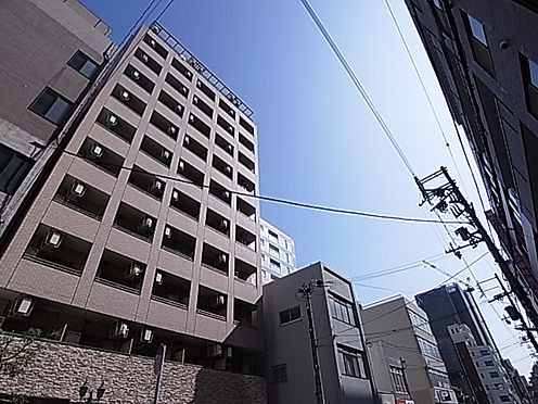 マンション(建物一部)-神戸市中央区古湊通1丁目 お洒落な外観