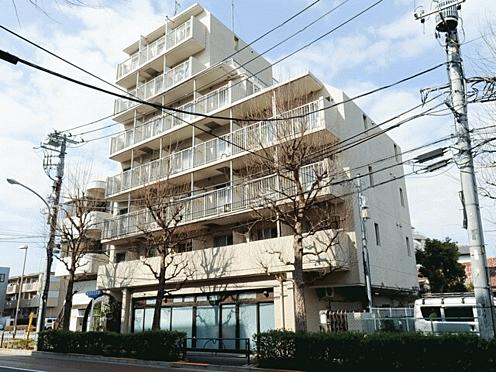 マンション(建物一部)-杉並区井草3丁目 外観