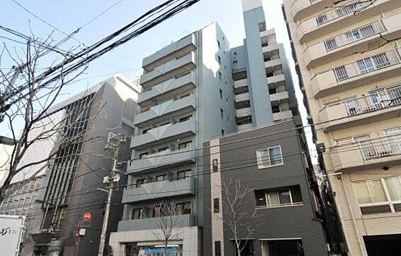 マンション(建物一部)-台東区浅草橋2丁目 外観