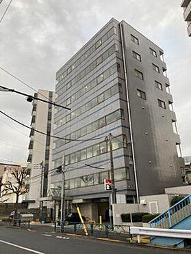 一棟マンション-中野区南台3丁目 外観