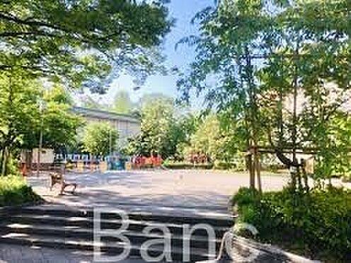 中古マンション-江東区深川2丁目 深川公園 徒歩5分。 390m