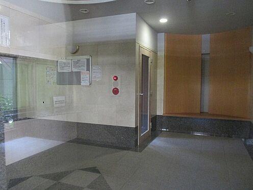 マンション(建物一部)-福岡市中央区荒戸1丁目 エントランス内部