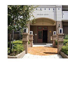 マンション(建物一部)-大阪市西区九条2丁目 玄関