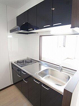一棟マンション-千葉市中央区今井1丁目 キッチン