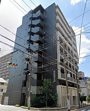 中古マンション-大阪市中央区瓦屋町2丁目 外観