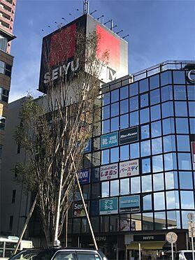 マンション(建物一部)-新座市栗原3丁目 セイユーひばりが丘店(1647m)