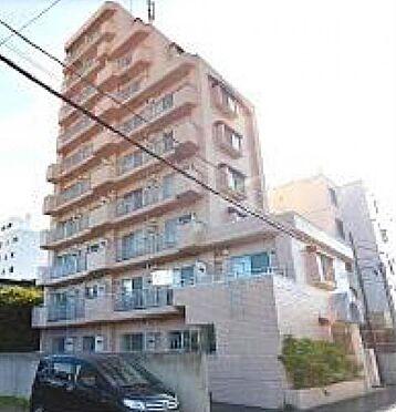 マンション(建物全部)-札幌市豊平区平岸三条5丁目 外観