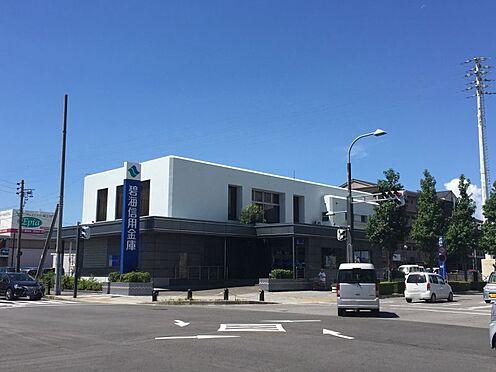 戸建賃貸-西尾市山下町西八幡山 碧海信用金庫西尾西支店 約600m