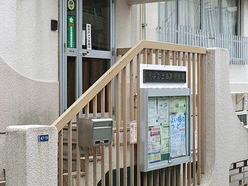 マンション(建物全部)-渋谷区上原1丁目 西原保育園