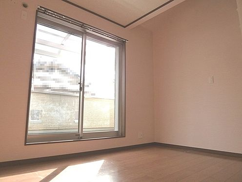中古一戸建て-摂津市庄屋1丁目 寝室