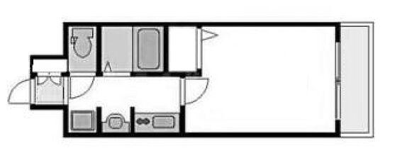 マンション(建物一部)-大阪市淀川区西宮原1丁目 ペット可の単身者向けプラン