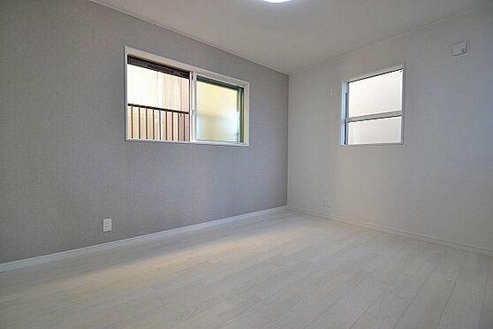 新築一戸建て-昭島市宮沢町2丁目 寝室
