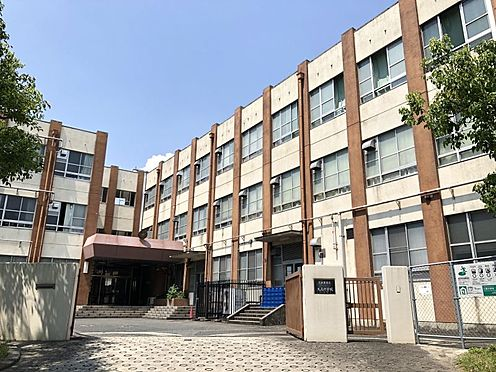中古マンション-名古屋市緑区大高町字下塩田 大高中学校 1300m