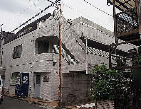 マンション(建物一部)-中野区新井3丁目 プレール中野・ライズプランニング