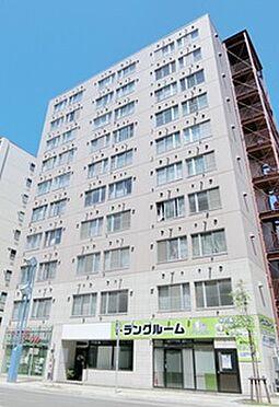 マンション(建物一部)-札幌市豊平区中の島一条1丁目 外観