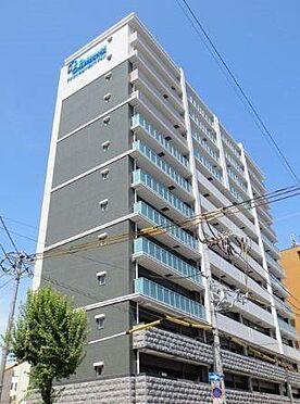 マンション(建物一部)-大阪市東成区東小橋1丁目 住環境が整った立地