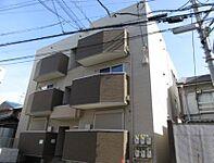 大阪市住吉区杉本2丁目の物件画像