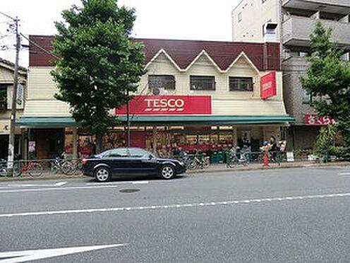 アパート-新宿区下落合2丁目 テスコ目白店