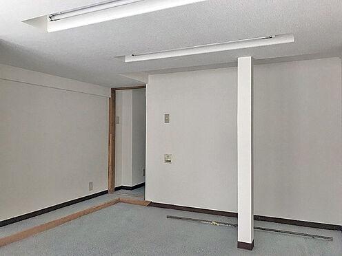 中古テラスハウス-大阪市平野区瓜破2丁目 内装