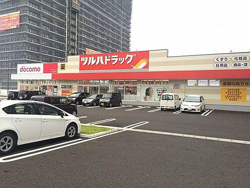 新築一戸建て-仙台市太白区郡山6丁目 ツルハドラッグあすと長町店 約600m