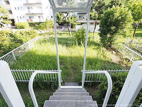 区分マンション-千葉市美浜区高浜3丁目 専用庭(約42m2)付きの物件です!