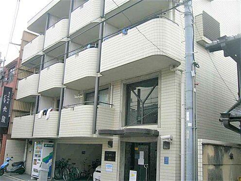マンション(建物一部)-京都市中京区高倉通夷川上る福屋町 外観