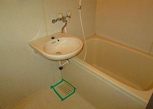 アパート-豊中市熊野町1丁目 浴室