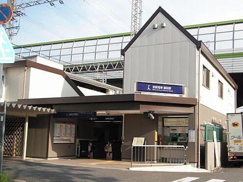 マンション(建物一部)-京都市伏見区深草飯食町 その他