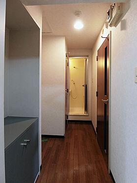 マンション(建物一部)-札幌市豊平区豊平三条8丁目 玄関