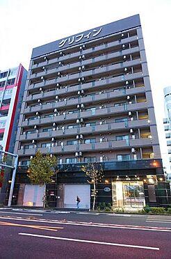 マンション(建物一部)-横浜市西区桜木町7丁目 外観