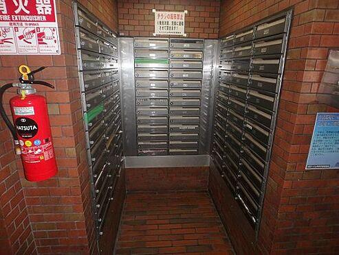 マンション(建物一部)-大阪市中央区内本町2丁目 メールボックスあり