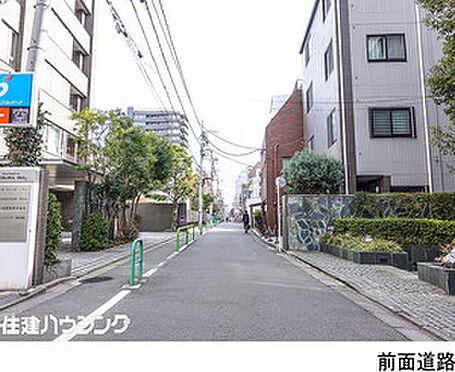 中古マンション-千代田区六番町 周辺