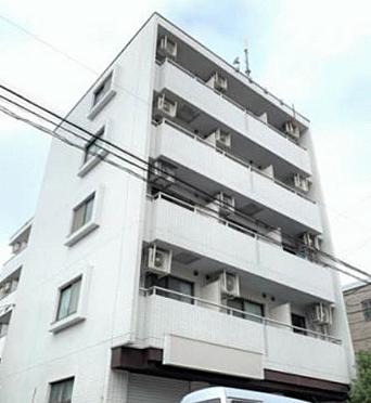 マンション(建物一部)-横浜市鶴見区生麦5丁目 その他