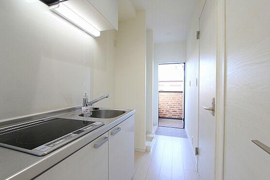 アパート-四街道市鹿渡 四街道市鹿渡の新築アパート物件です。