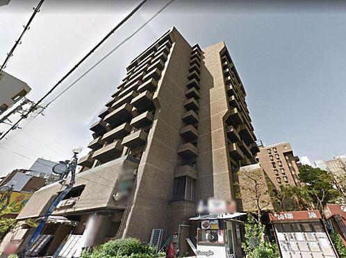 区分マンション-大阪市中央区西心斎橋2丁目 外観