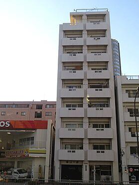 中古マンション-中央区佃2丁目 外観
