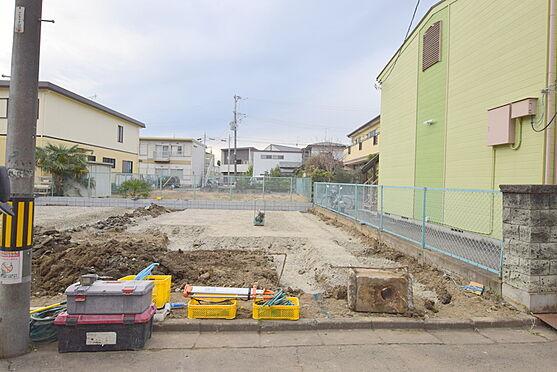 新築一戸建て-仙台市青葉区中江2丁目 外観