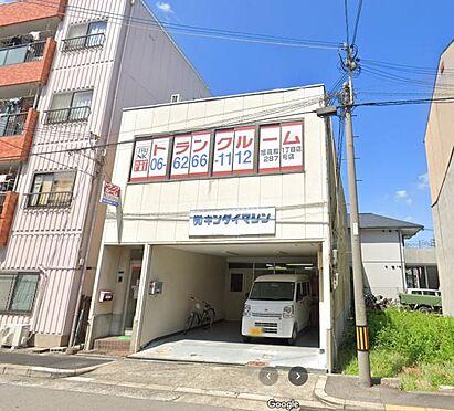 ビル(建物全部)-大阪市旭区高殿1丁目 外観