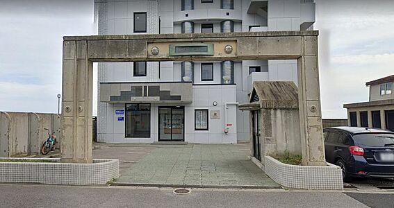 区分マンション-函館市宇賀浦町 エントランス