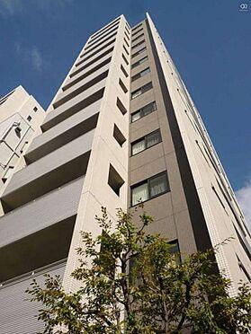 区分マンション-豊島区南大塚3丁目 外観