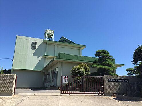 戸建賃貸-西尾市横手町溝東 福地南部小学校約1700m