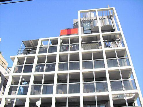 マンション(建物一部)-江東区平野1丁目 外観